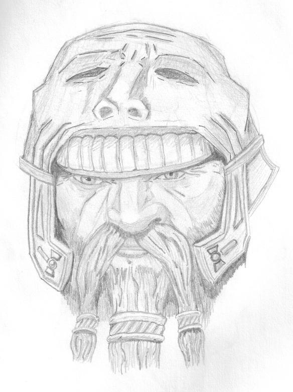Knight Justice Finngyr
