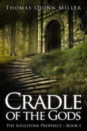 CRADLE OF THE GODS